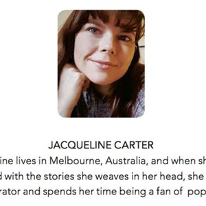 Jacqueline Carter flash fiction short story
