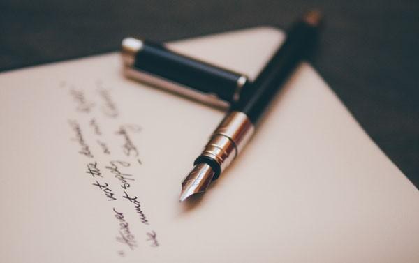 Write flash fiction
