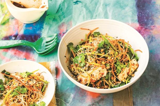 HH WH Glass noodle salad 001 smaller