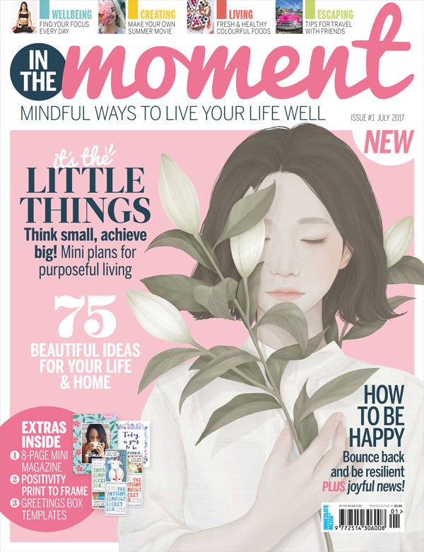 In The Moment issue 1