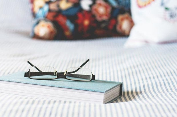 The benefits of mindful reading