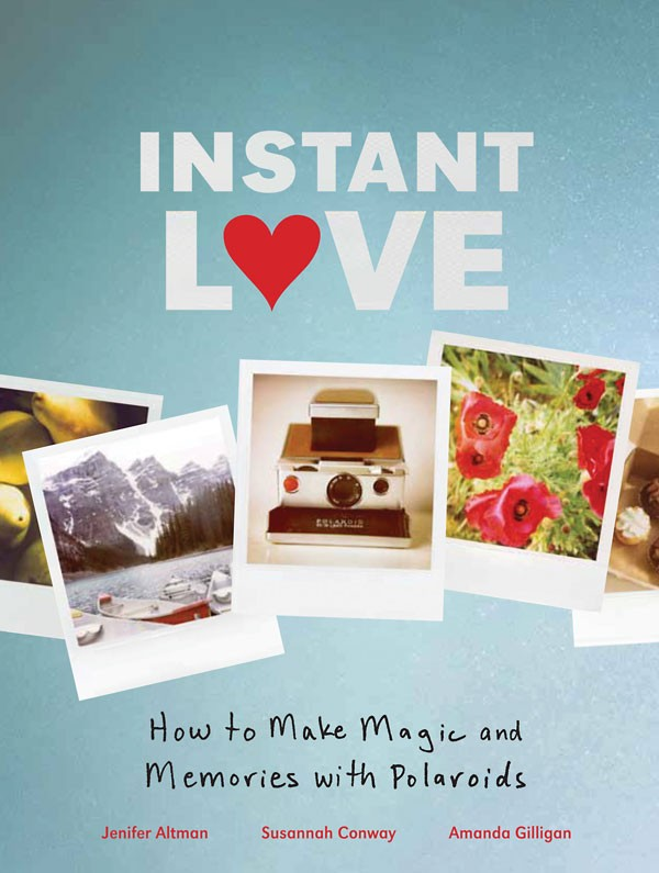 Instant Love Susannah Conway