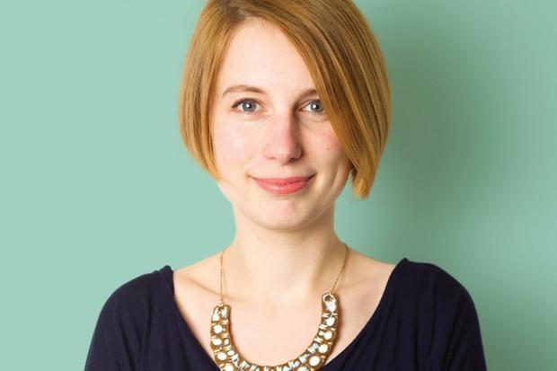 Creative designer Anna Alicia