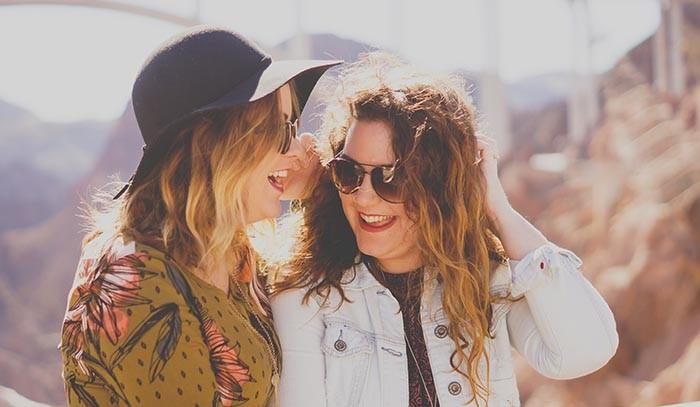 Friends by Katie Treadway