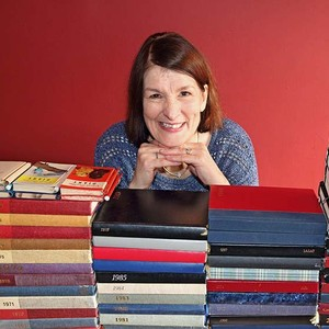 Why diary writing is good for you – In The Moment Magazine