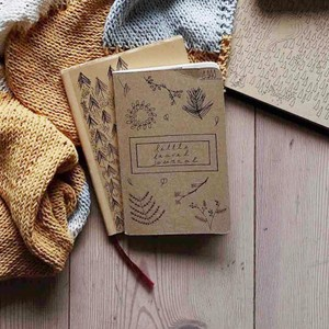 The health benefits of keeping a journal – In The Moment Magazine