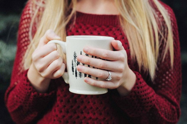 Drink coffee mindfully and other great ways to stay calm in the autumn