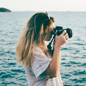 Join In The Moment's first photography challenge
