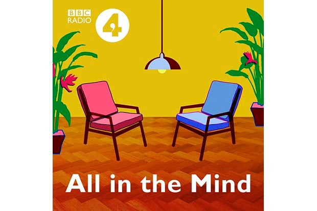 All in the Mind podcast