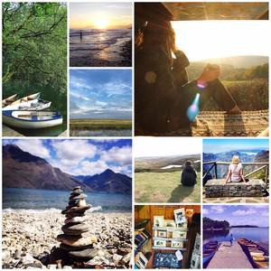 Instagram photo challenge shortlist