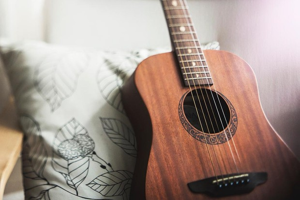 Music for creativity