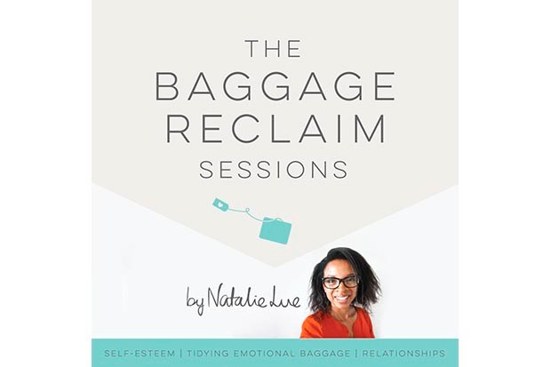 Natalie Lue Baggage Reclaim podcast