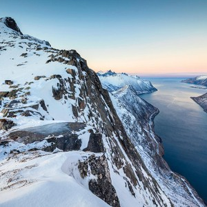 Northern Norway – Peak Barden