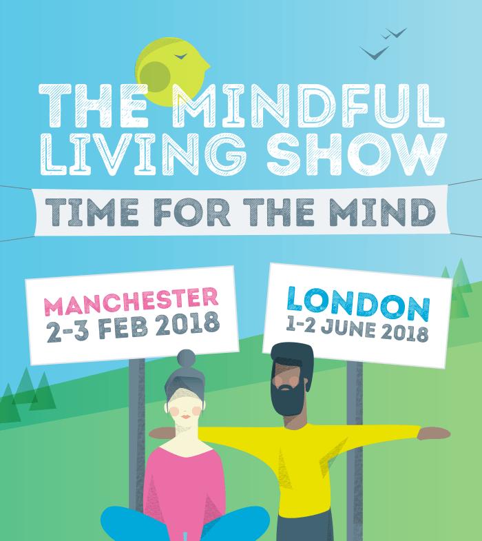 Mindful Living Show 2018