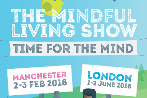 Mindful Living Show 2018