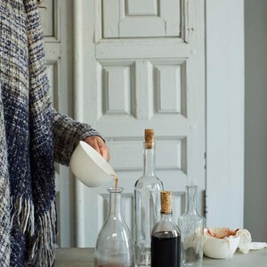Rachel de Thample's elderberry syrup with echinacea