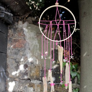 Project Calm wind chimes
