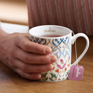 Pukka Tea competition