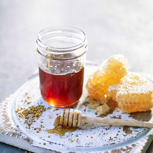 Rebecca Sullivan's homemade cough syrup recipe