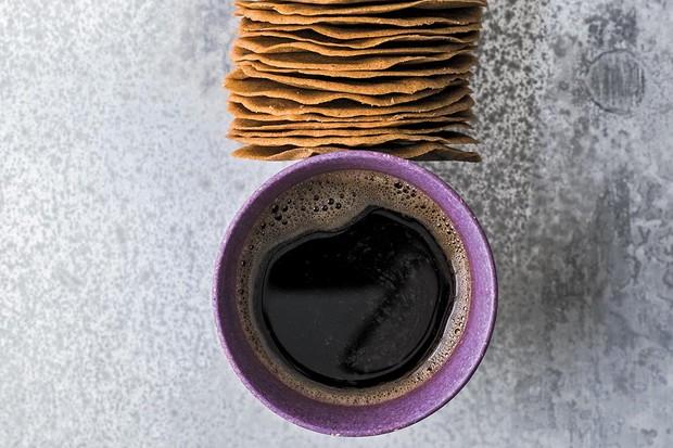Cinnamon thins recipe