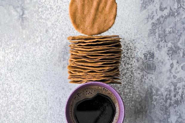 Cinnamon thins