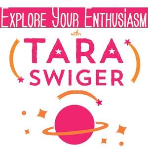 Explore Your Enthusiasm podcast