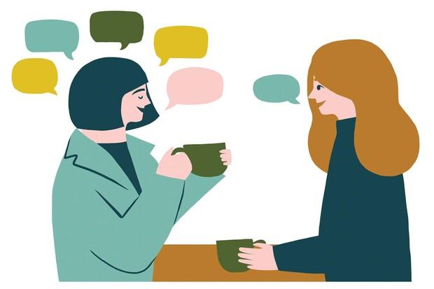 Sisu for communication