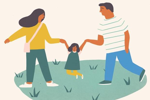 How to be a sisu parent