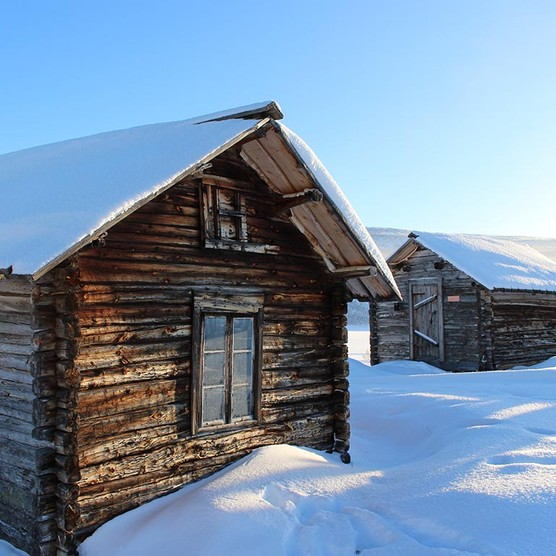 Cabins in Finland