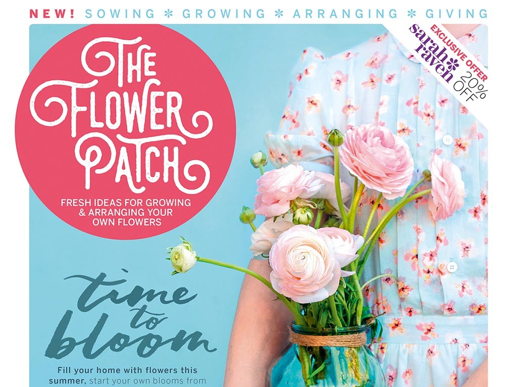 Flower Patch Magazine