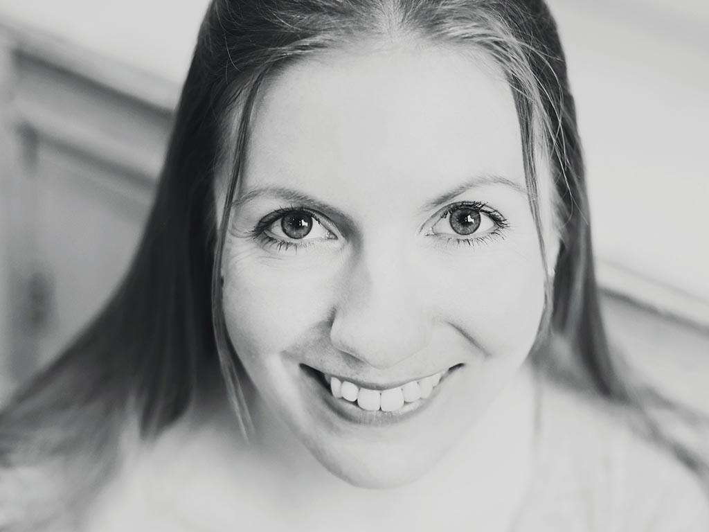 Sarah Plater