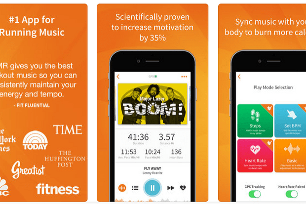 6 best apps to make exercise even more fun for iPhones and