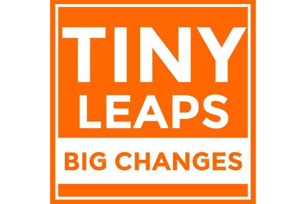 Tiny Leaps