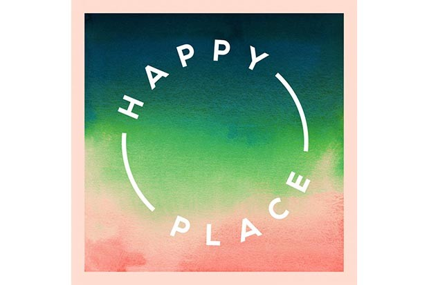 Happy Place podcast logo