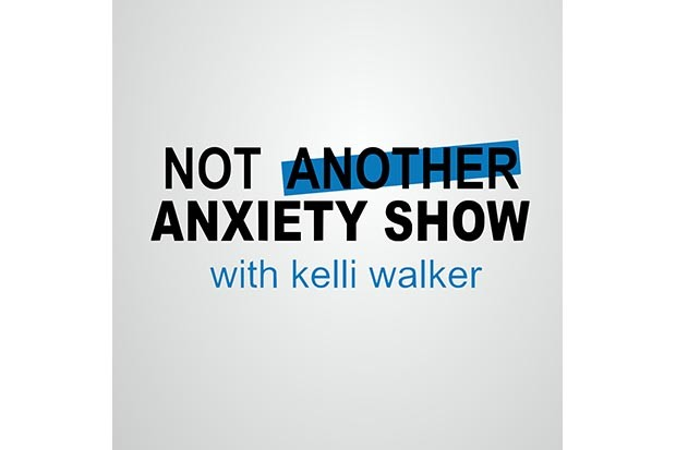 Not Another Anxiety Show podcast