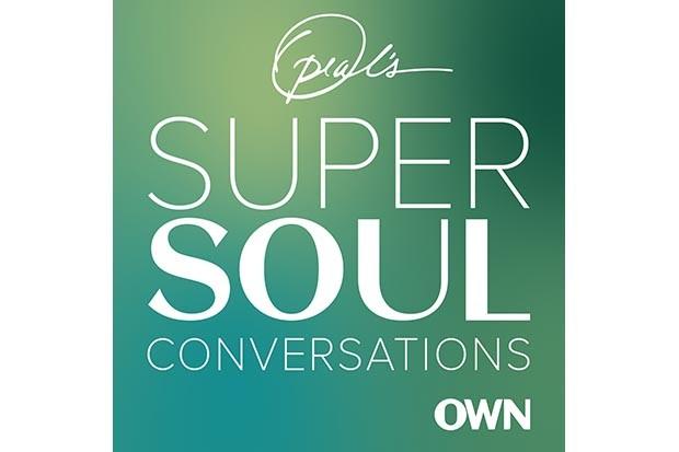 Oprah's Super Soul Conversations podcast