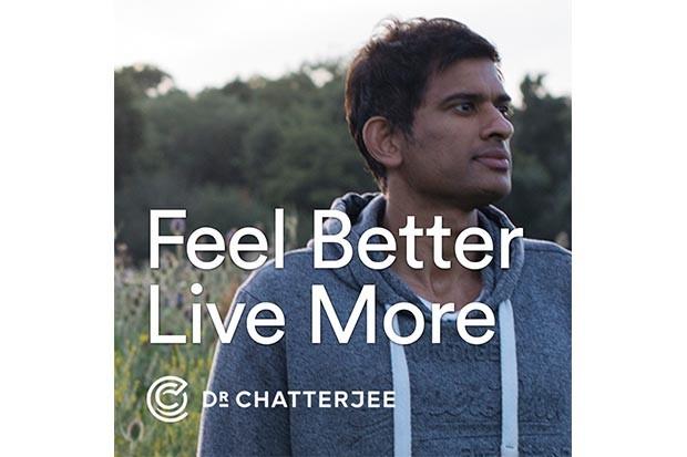 Dr Rangan Chatterjee Live Better Feel More