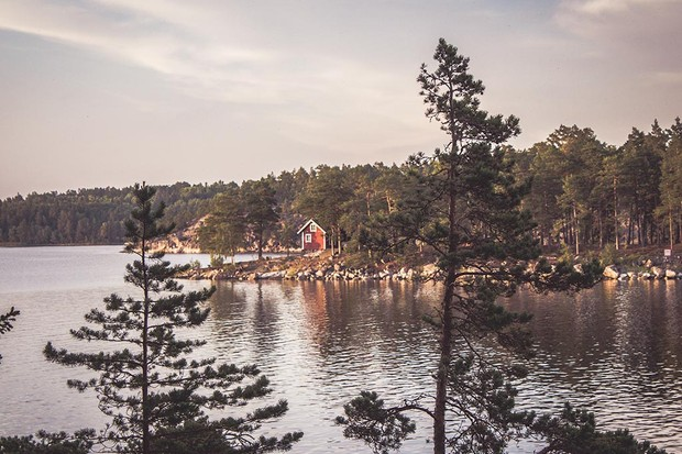 Bring balance to your life with the Swedish lagom lifestyle