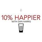 10 percent happier podcast