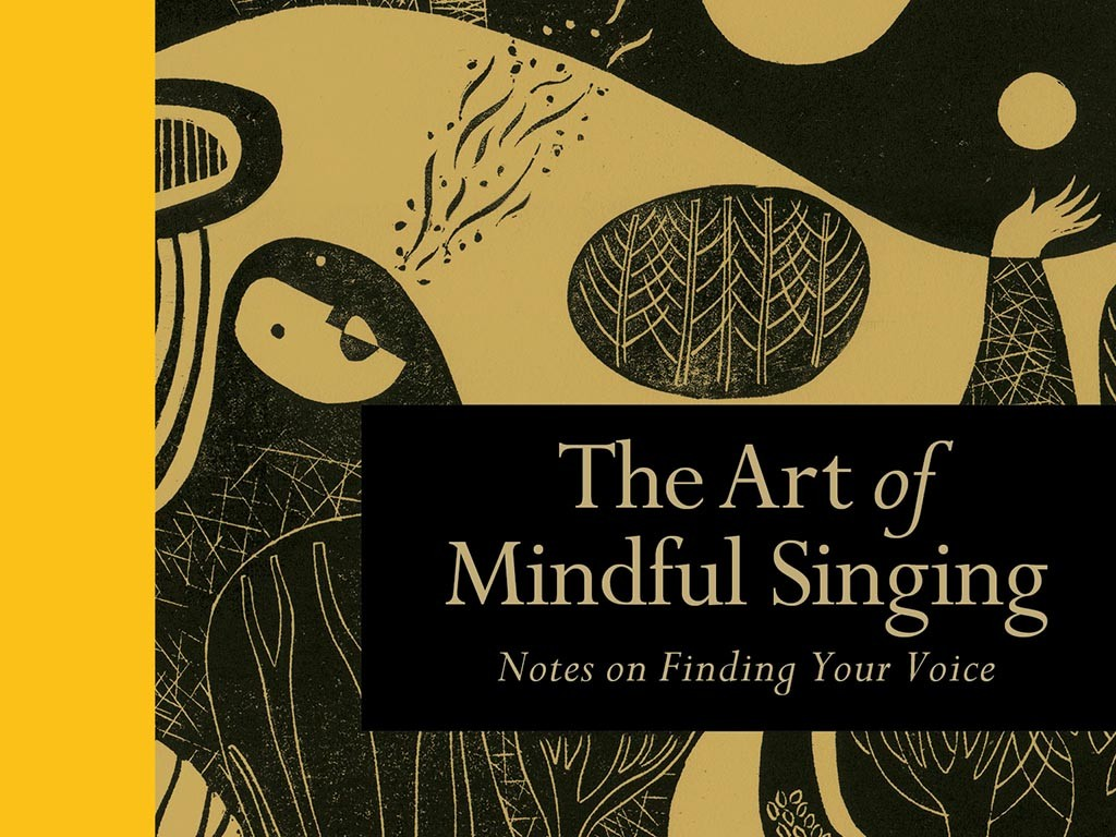 Mindful singing