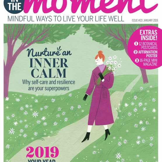 In The Moment issue 20