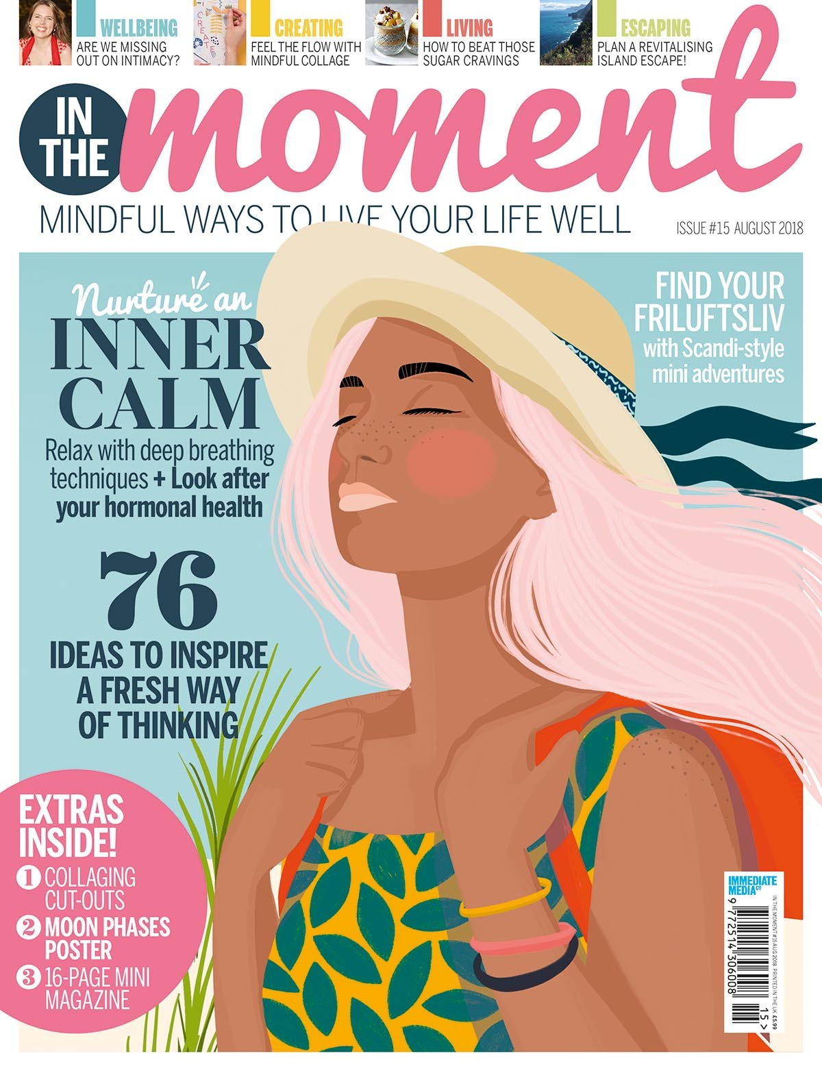 In The Moment issue 15