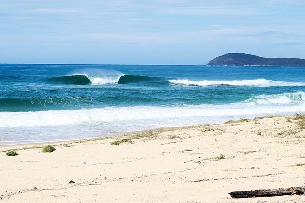 Go for a safe sea swimming session with tips from surfers Jane and Myles Lamberth