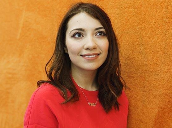 Erin Niimi Longhurst, author of Japonisme