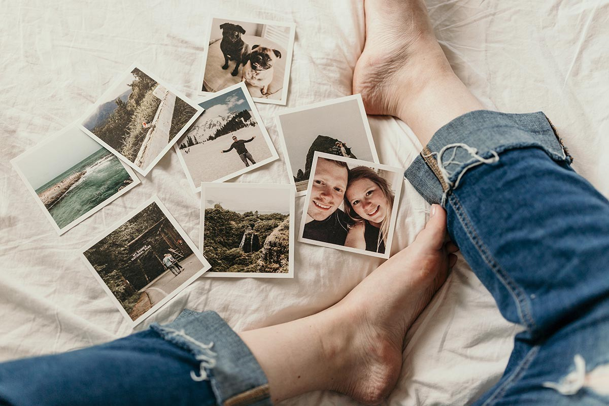 Keepsakes photo challenge