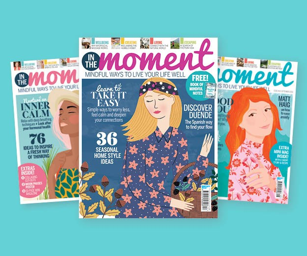 In The Moment subscriptions