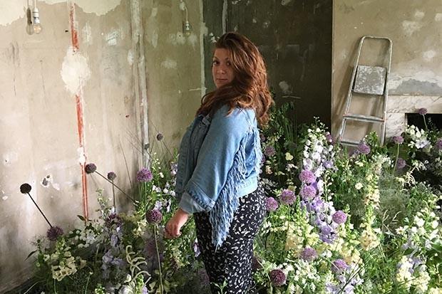 Lara Sanjar of Wild Renata