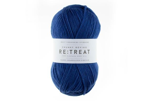 Re:treat yarn