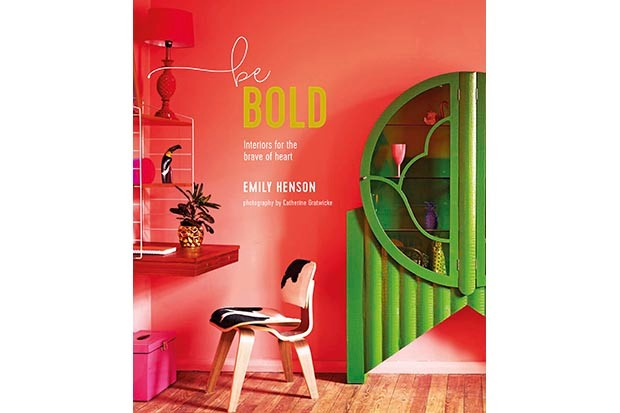 Be Bold by Emily Henson