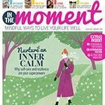 In The Moment Magazine issue 20 cover
